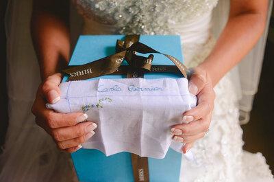 10 regalos inolvidables que deberías incluir en tu lista de novios