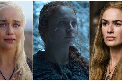8 penteados inspirados na série 'A Guerra dos Tronos' para os casamentos deste Verão