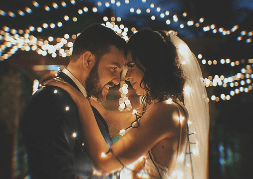 6 ideias de vídeos de casamento: emoção gravada para sempre