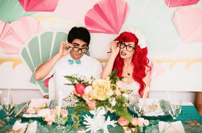 Las bodas temáticas más locas y divertidas