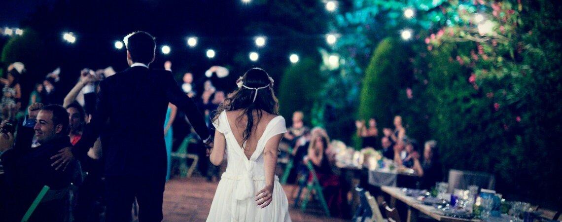 Top 20 beste, leukste en meest romantische bruiloft liedjes!