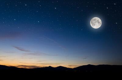 ¿Lo sabes todo sobre la Luna y la mujer? Descúbrelo aprovechando la Superluna de esta noche