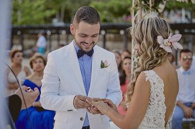 5 cosas que debes evitar si vas a casarte de nuevo