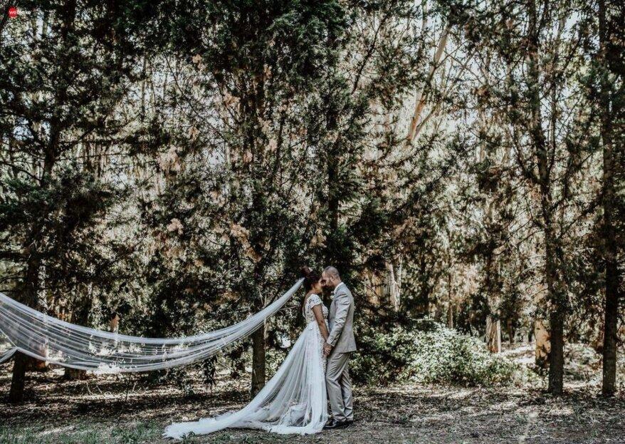 Gionata Russo Wedding & Event Artisan: l'eleganza maschile per il tuo matrimonio