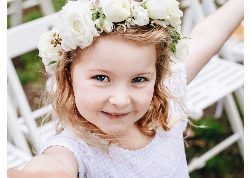 5 questions que tout le monde se pose sur les baby sitter de mariage