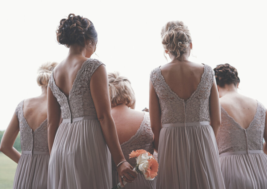 Cómo elegir el vestido de fiesta para un matrimonio de día: ¡los 5 consejos!