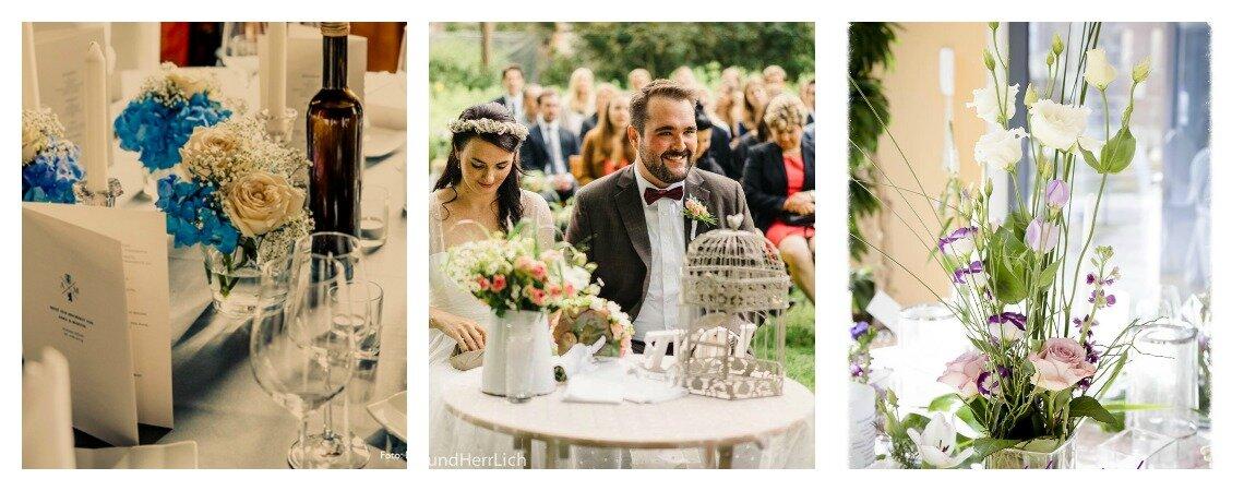 Die besten Weddingplaner in Berlin und Umgebung, hier kommen die absoluten Profis in Sachen Hochzeiten!