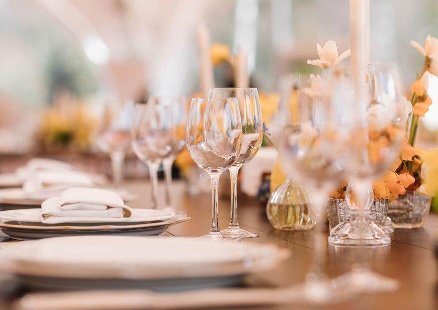 Cuisine et Audace : devenez votre propre traiteur de mariage !