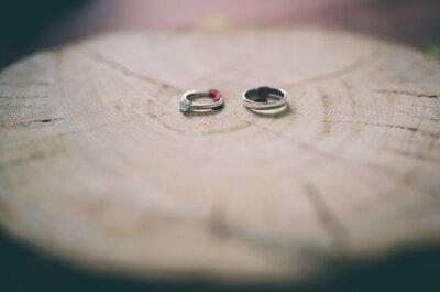 105 frases de amor para grabar en la alianza de boda, ¡descúbrelas!