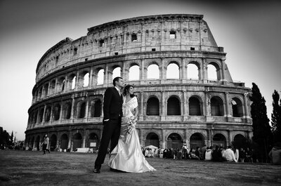 6 modi in cui un viaggio di coppia può risvegliare l'amore