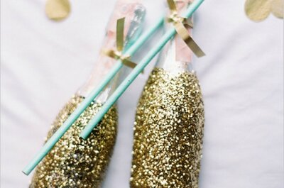 Wedding Favours: Cute and original gift ideas for your guests