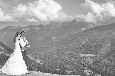 Sposarsi in Alto Adige, ovvero il fascino di un matrimonio ad alta quota