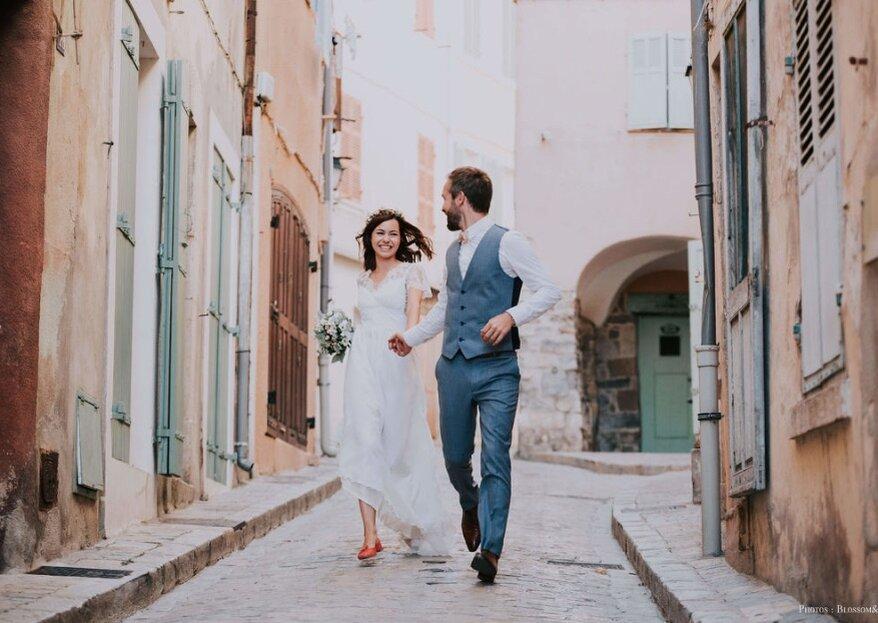 Les astuces des Wedding Planners pour rendre votre grand jour magique