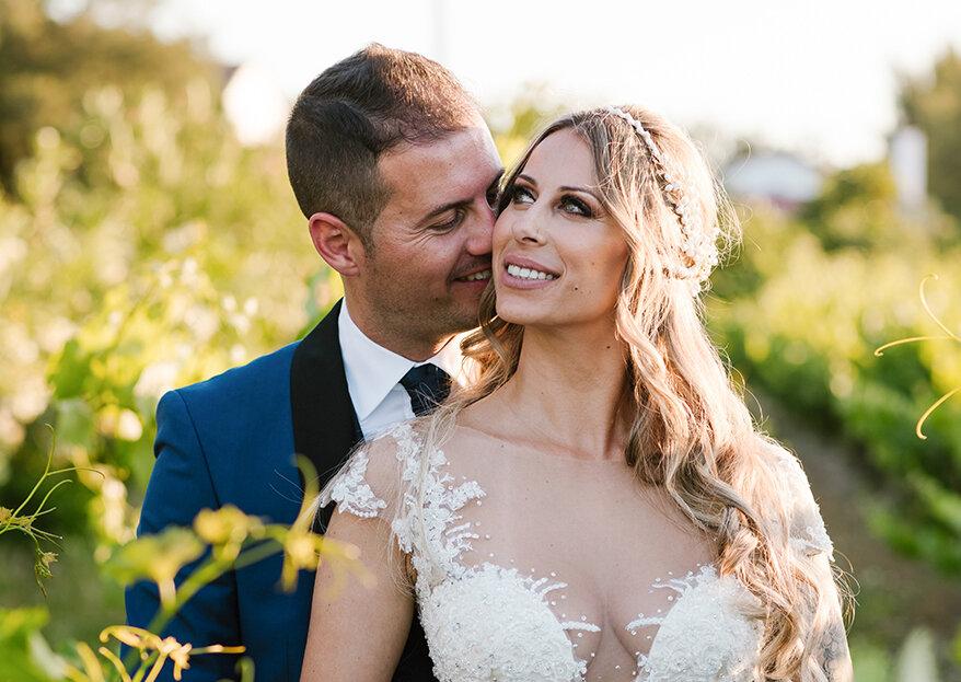 41 coisas que lhe vão passar pela cabeça no dia do seu casamento