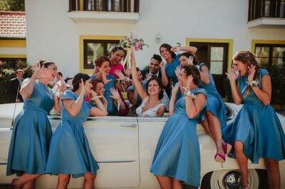 Cómo lograr una sonrisa perfecta para tu boda: 3 claves para conseguirla