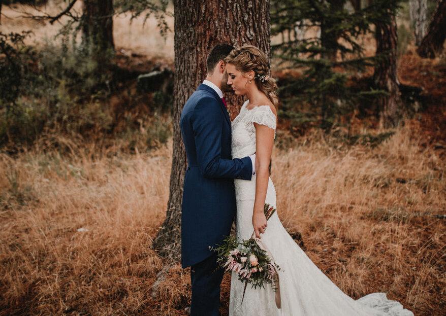 Firmas de novia que son un lujo vestir el día de tu boda