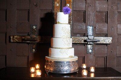 Реальная свадьба: магия соединения двух культур