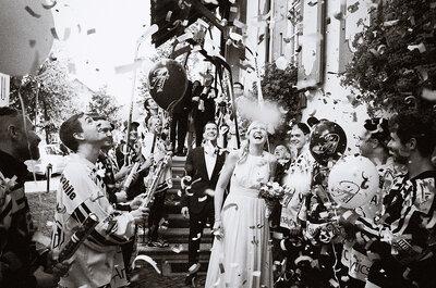 Gianni Groppello, Ihr Fotograf für die ganz besonderen Hochzeitsmomente!