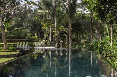 Destination Wedding in Bali: Ubud or Nusa Dua?