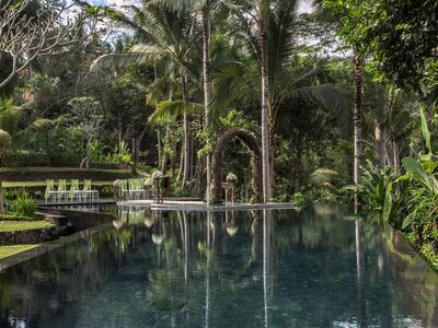 Destination Wedding in Bali: Ubud or Nusa Dua?