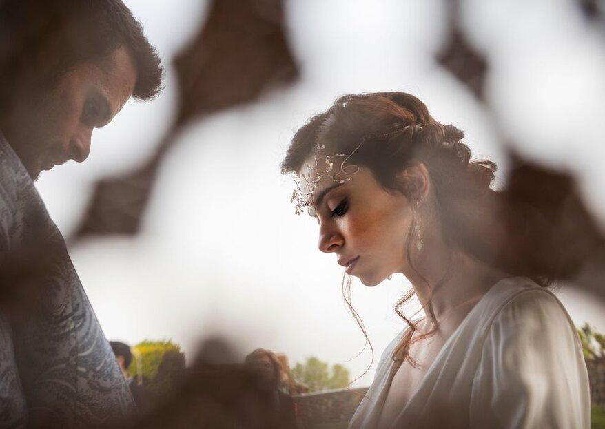 Afrodita Luxury Weddings & Events es la pieza que necesitas para triunfar con la organización de tu boda