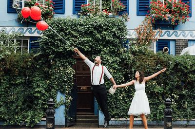 Что делать на первой встрече с ведущим, который должен стать ведущим свадьбы вашей мечты?
