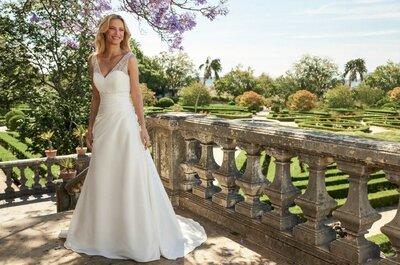 Espace Mariage : la bonne adresse entre Nantes et Angers pour trouver votre tenue de mariage