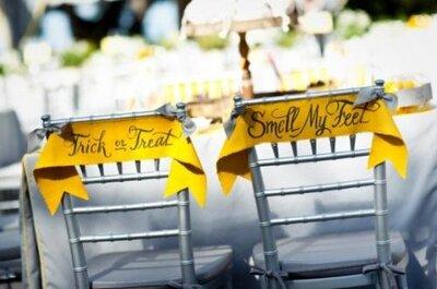 Halloweddings! Inspiración e ideas para bodas con tema de Halloween