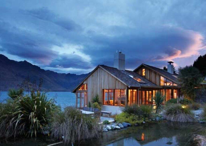 Nueva Zelanda: un viaje de novios de fantasía de la mano de Karlú Operadora