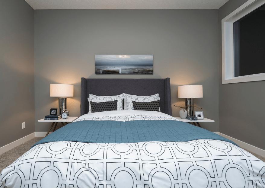 Ideas de decoración para su primera habitación de recién casados
