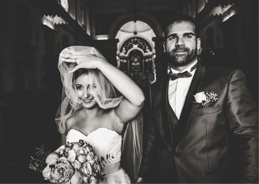 O pós-Casamento: as fotografias que melhor retratam o amor eterno e os momentos inesquecíveis vividos!