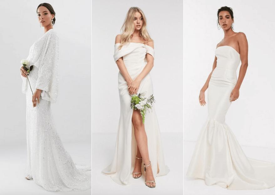 Vestidos de novia baratos: todo lo que necesitas saber