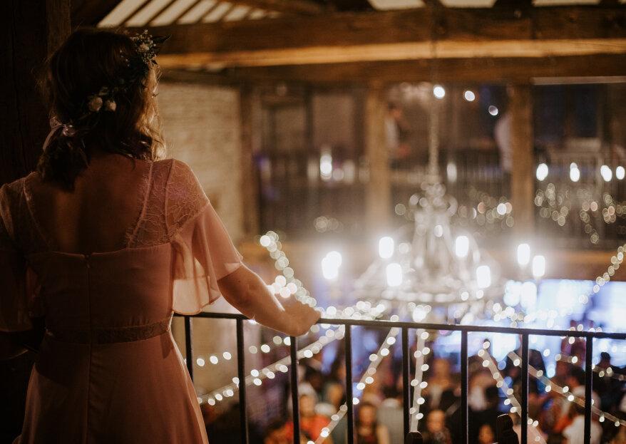 ¿Cómo elegir mi vestido de fiesta para un matrimonio de noche? ¡Cinco pasos para encontrar el éxito en tu look!