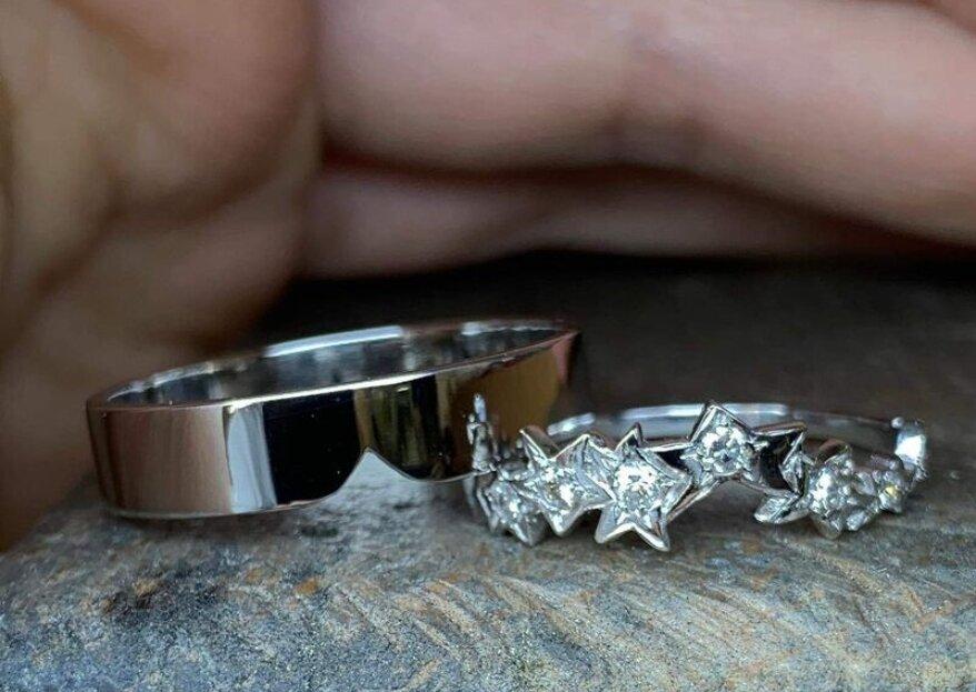 FLAV Joaillerie Paris, la Maison créatrice de bijoux éthiques et exclusivement faits à la main