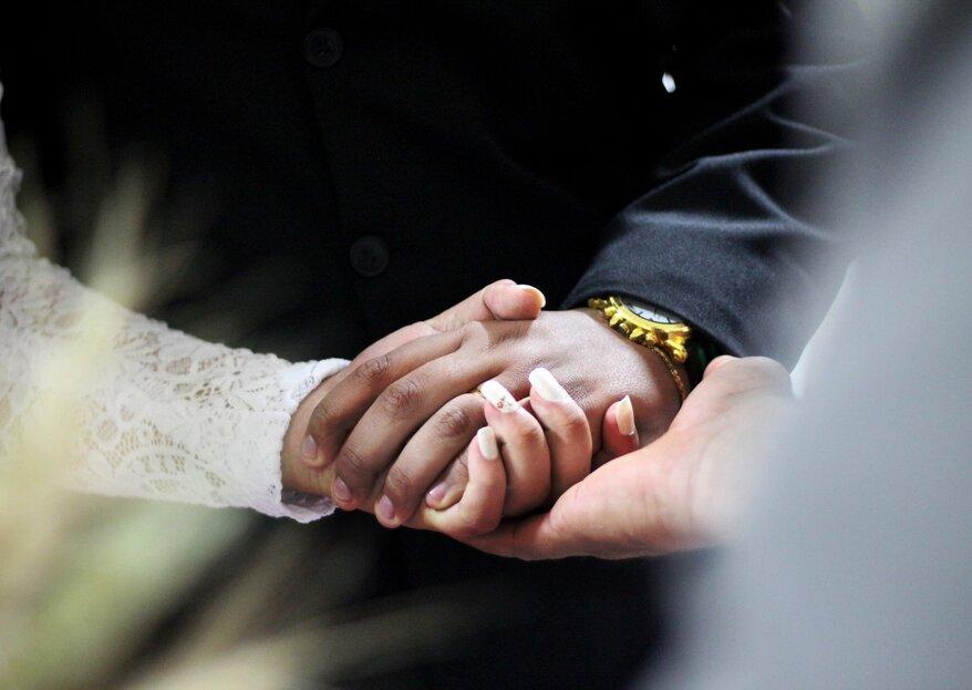 Interkulturelle Hochzeit – So geht das ganz ohne Kompromisse!