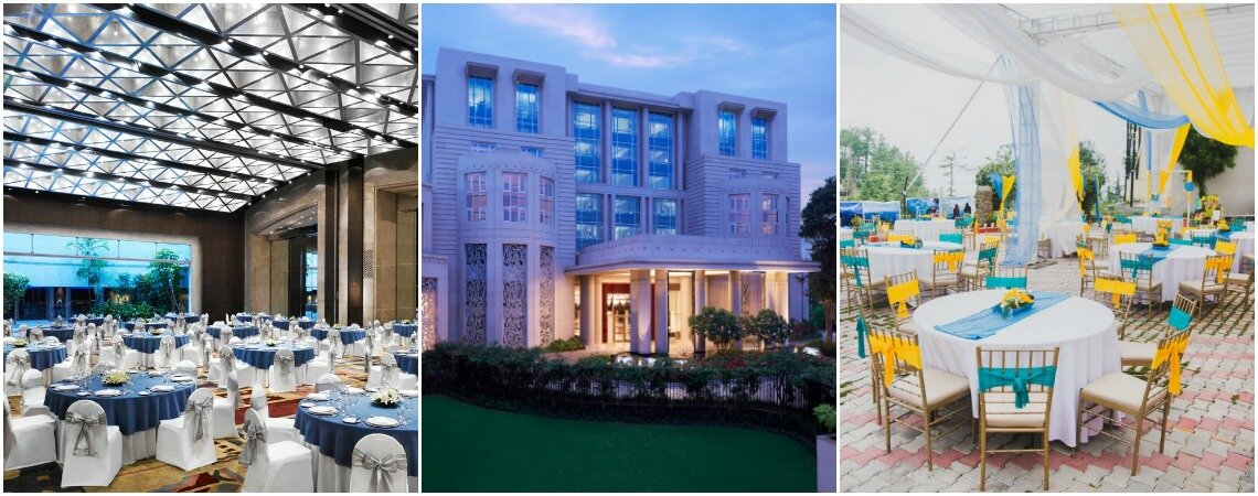 Top 5 Wedding Venues in Mumbai