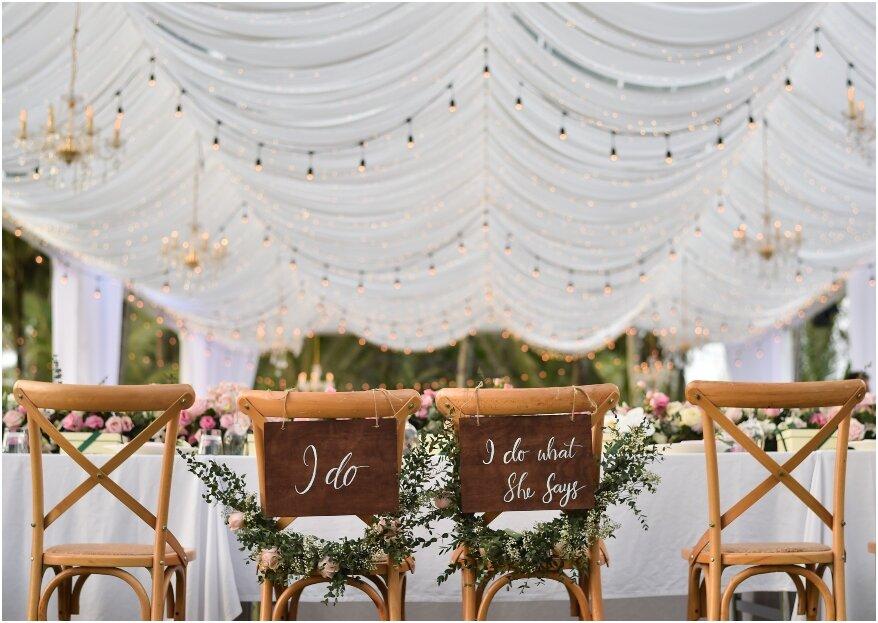 Het draaiboek voor jullie bruiloft: hoe ziet een trouwdag eruit?