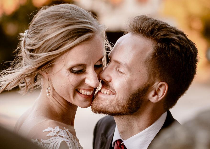 Malin & Stefan: um casamento nórdico aquecido pelo sol de Portugal e captado por Lourenço Wedding Photography