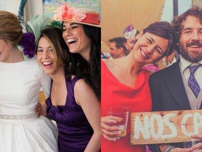 12 tipos de convidados que você vai encontrar em TODOS os casamentos e como lidar com cada um deles.