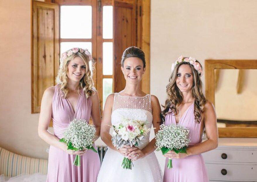 """Guía de estilo para los invitados de matrimonio. ¡Consejos de una """"fashion blogger"""" para lucir bien!"""