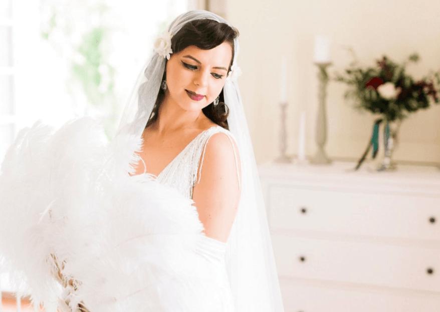Studio387: a vanguarda da beleza para qualquer noiva... e noivo!