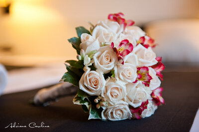 Der passende Brautstrauß – Die wichtigsten Fragen dazu an den Floristen!
