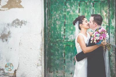 Cómo evitar errores al elegir el menú de boda: las 5 cosas que debes tener claras