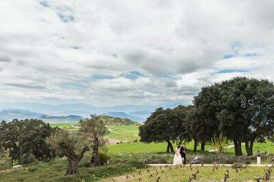 La boda que siempre quisimos: el gran día de Mounia y Moisés
