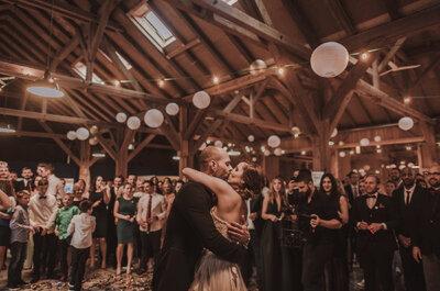 Musiker geben Tipps wie Sie die perfekte Hochzeitsband finden! Keine Chance der leeren Tanzfläche