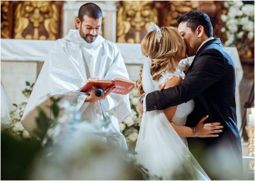 Matrimonio Catolico Disolucion : Qué documentos necesitas para un matrimonio católico?