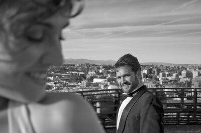 10 consejos para una boda con estilo propio