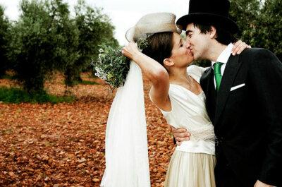 Veli da sposa 2015: corto, lungo o con veletta... e resiste al tempo come il vero amore!