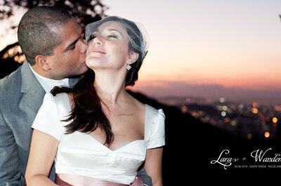 19 coisas que TODOS os casais esquecem durante a organização do casamento: PREVINA-SE!