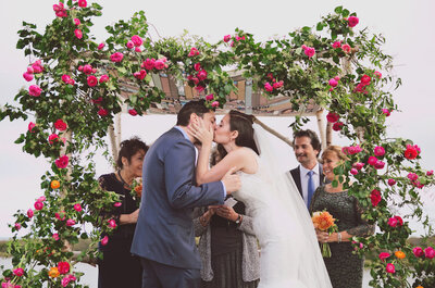 Cómo establecer las prioridades de tu boda: Los mejores tips para definir el mejor día de tu vida